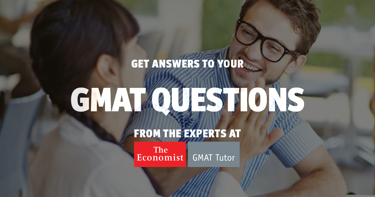 Manhattan Prep's GMAT Private Tutoring gives you personalized 1-on-1 instruction tailored to your specific areas of strength and weakness on the GMAT.