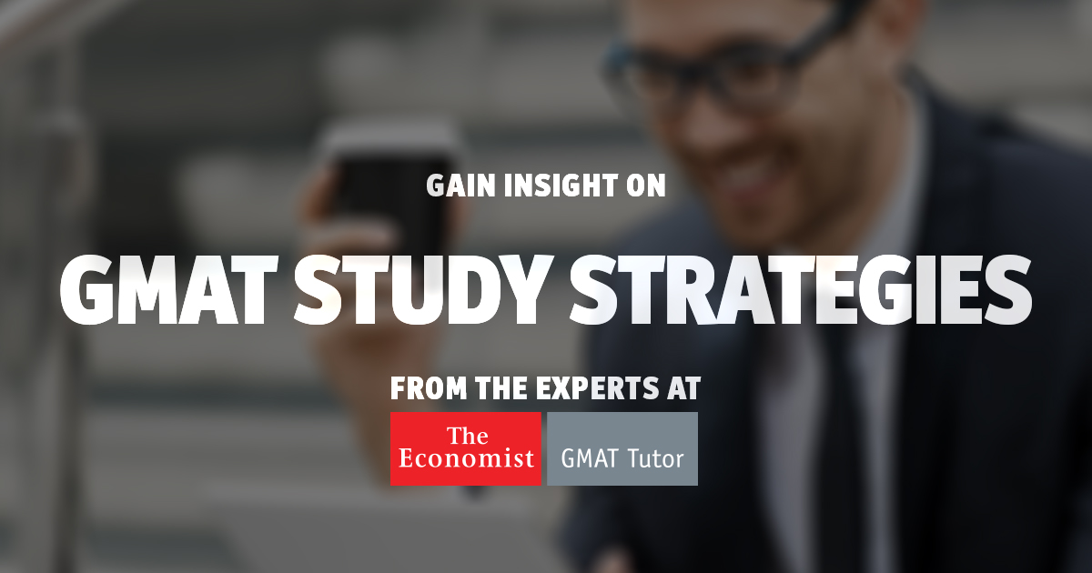 How I scored 700 on GMAT (With Only Two Months of ...