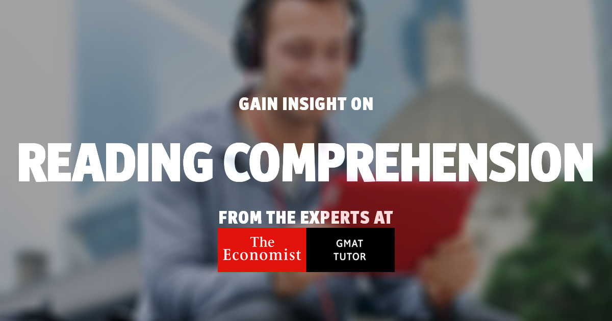 Active reading and its role in GMAT Reading Comprehension