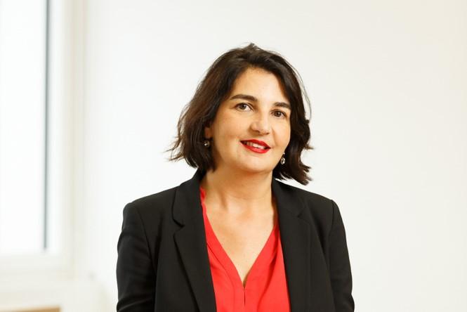 Delphine Manceau